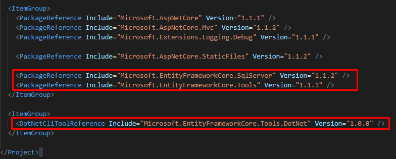 Tutorial: Creating ASP.NET Core + Angular 4 app in Docker container connected to SQL Azure Database - Infopulse - 661195