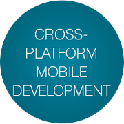 Cross-platform mobile development