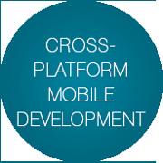 Cross-platform mobile development