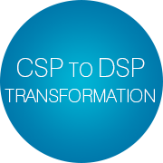 CSP to DSP Transformation - Infopulse