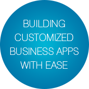 Building customized business apps with ease - Infopulse