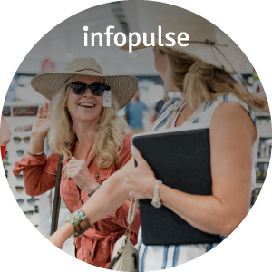 Corporate Data Warehouse with Master Data Services for Travel Retail Company - Infopulse