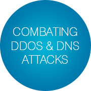 ddos-dns-attacks-common-questions-answered-slogan-bubbles