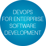 DevOps for enterprise software development - Infopulse