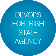 DevOps for Irish State Agency