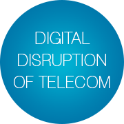 digital-disruption-of-telecom-slogan-bubbles