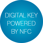 digital-key-powerd-by-nfc-clogan-bubbles