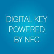digital-key-powerd-by-nfc-clogan-bubbles
