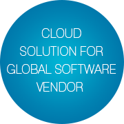 Cloud Solution for Global Software Vendor - Infopulse