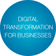 Digital transformation for businesses - Infopulse