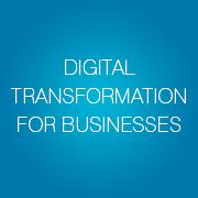 Digital transformation for businesses - Infopulse