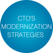 CTO's Modernization Strategies - Infopulse