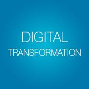 Digital Ttransformation - Infopulse