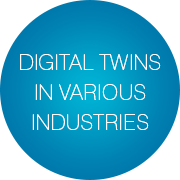 Digital Twins in various industries - Infopulse