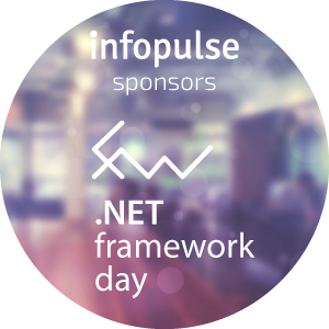 Infopulse Sponsors .NET Framework Day 2016 Conference