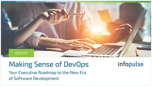 PDF cover of DevOps