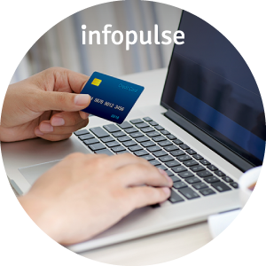 Online Sales Application with Secure Payments for Irish State Education Agency - Infopulse