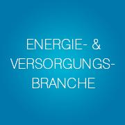 Energie- und Versorgungsbranche - Infopulse