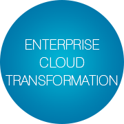 Enterprise cloud transformation - Infopulse