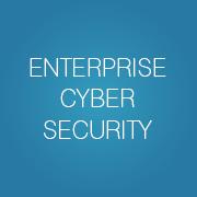 Enterprise Cybersecurity small