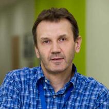 Eugene Novikov EVP Corporate Development
