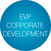 EVP Corporate Development