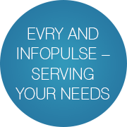 EVRY and Infopulse – Serving Your Needs