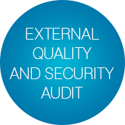 External Quality and Security Audit