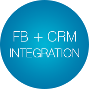 FB + CRM integration - Infopulse