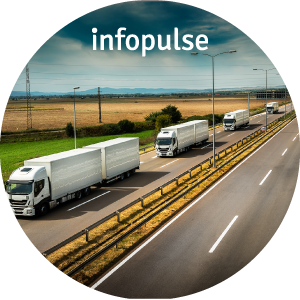 7 Tech-Centric Ways to Improve Fleet and Asset Management and Digitally Transform Logistics - Infopulse