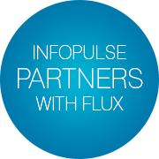 Infopulse Partners with FLUX