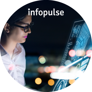 Fraud Monitoring & Financial Reporting Solutions for a Leading IT Company - Infopulse
