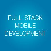 Full-Stack Mobile Development Services - Infopulse