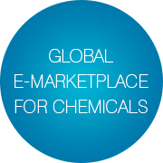 global-e-marketplace-for-chemicals-slogan-bubbles