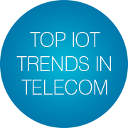 Top IoT Trends in Telecom - Infopulse