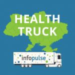 Infopulse 'Health Truck' Charity Project: 2020 Results