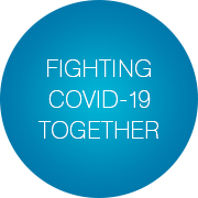 Fighting COVID-19 Together - Infopulse