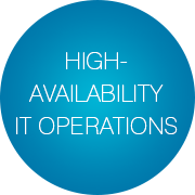 high-availability-it-operations-slogan-bubbles