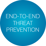 End-to-end threat prevention - Infopulse