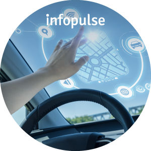 How Does Augmented Reality (AR) Affect the Automotive Industry Today? - Infopulse