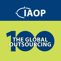 Infopulse Named to Global Outsourcing 100 list by IAOP