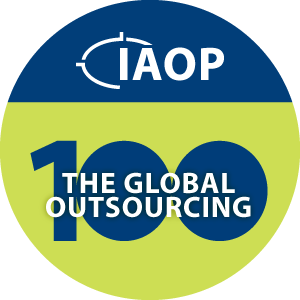 Infopulse Named Among Leading Global Outsourcing Providers 2018 by IAOP