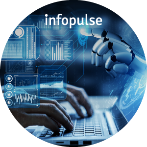 Implementing AI for Financial Risk Management - Infopulse