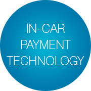 in-car-payment-technology-slogan-bubbles
