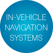 In-Vehicle Navigation Systems - Infopulse
