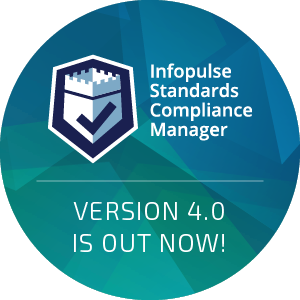 Infopulse Standards Compliance Manager 4.0 Released