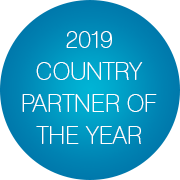 2019 Microsoft Country Partner of the Year - Infopulse