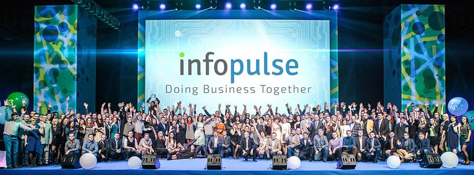 Infopulse Explores Latest Global Trends and Strategic Opportunities for 2017 and Beyond - Infopulse - 892558