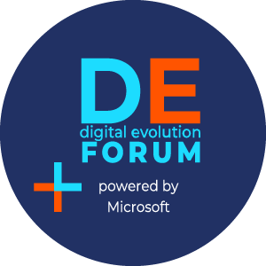 Infopulse Advocates Transformation at Digital Evolution Forum 2018