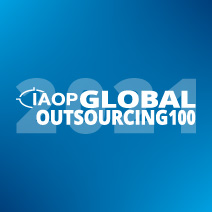 Infopulse Named Among Leading Outsourcing Providers 2021 by IAOP